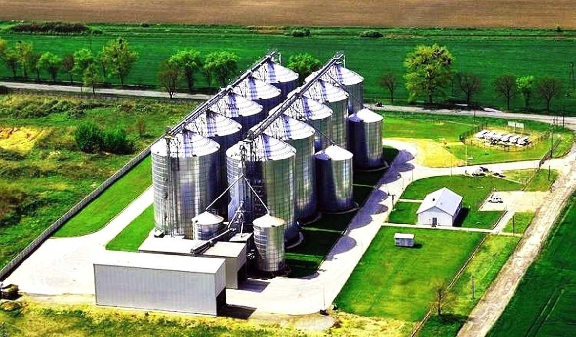 Элеваторы и зернохранилища купить транспортеры ленточные картинки