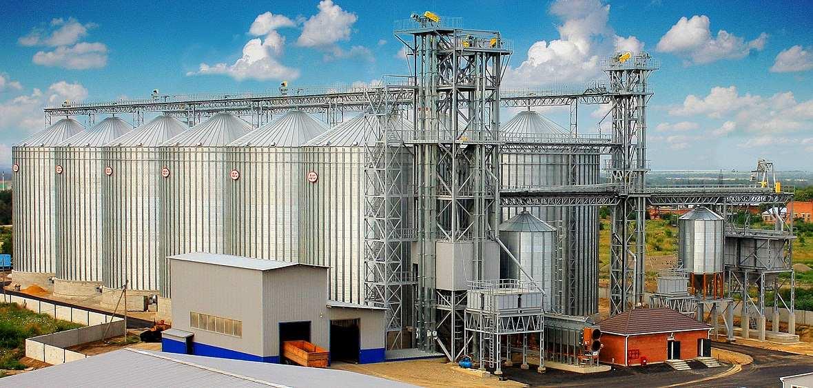 Элеваторы и зернохранилища цены элеватор михайловка волгоградская область