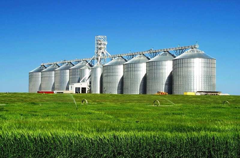 Зерновой элеватор лаборатория конвейер png